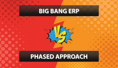 Big Bang vs. Phased Rollout: Which ERP Implementation Strategy Is Best?