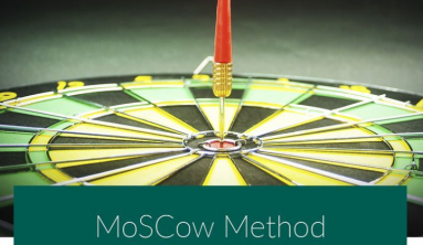 BA Corner: The MoSCoW method for IT Project Management